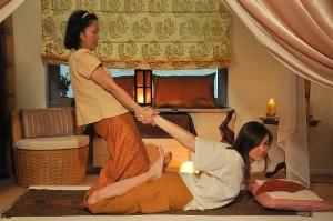 Thai masszázs szalon