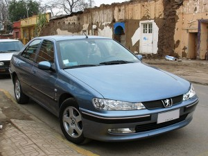 Peugeot kuplung