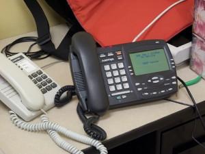 IP telefonközpont