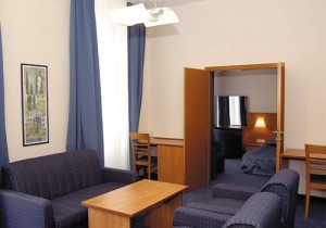 Miskolctapolca hotel
