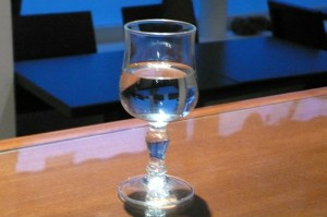 Célszerű a víztisztító berendezés használat