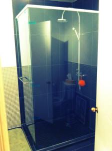 Aquasana zuhanyszűrő