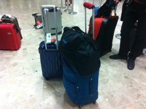 Bőrönd áruház
