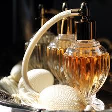 A parfümök online is megrendelhetőek