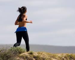 Futásról nőknek