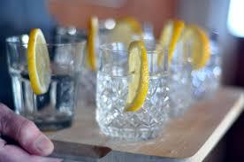 Finom gin