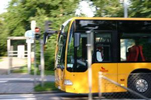 Kisbusszal Németországba