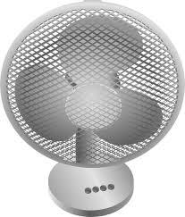Alló ventilátor