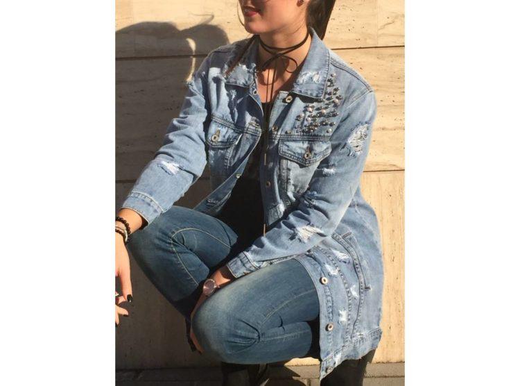 Tavaszi és téli kabátok a női dzseki webshopban - Zero TeamZero Team c1b080d974