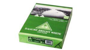 Környezetkímélő fénymásolópapír