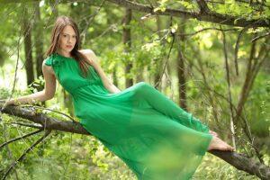 Mystic Day ruha