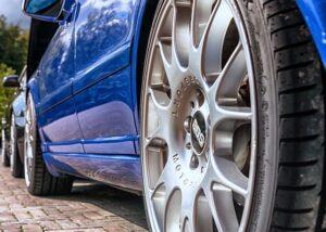 Peugeot 406 alufelni